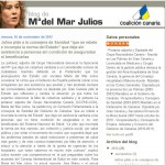 Blog de Maria del Mar Julios
